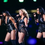 Beyonce - Superbowl 13
