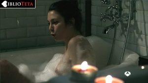 Blanca Suarez - El Internado 02
