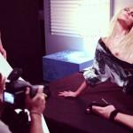 Candice Swanepoel - Vogue Italia 12