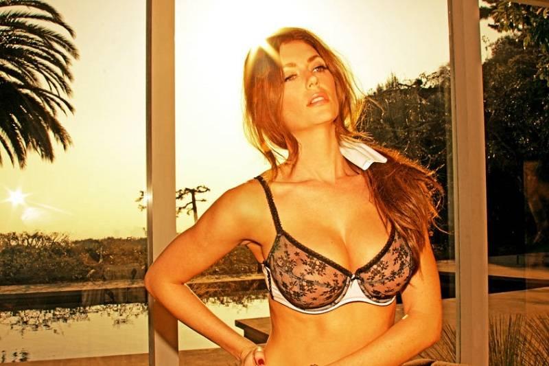 Fotos de Diora Baird desnuda en Playboy - Fotos y