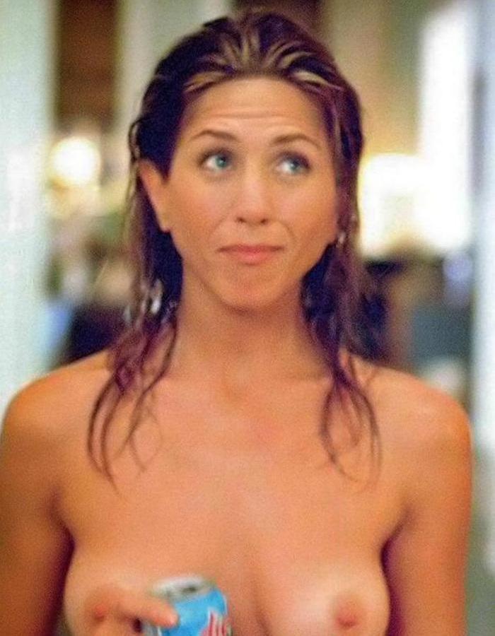 Jennifer Aniston y sus escenas ms calientes El Grfico