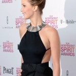 Jennifer Lawrence - Spirit Awards 02