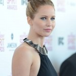 Jennifer Lawrence - Spirit Awards 03