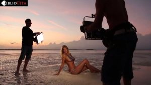 Kate Upton - Bodypaint 2013 - 08