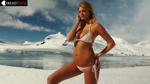 Kate Upton - Sports Illustrated Antartida 04