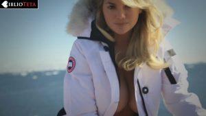 Kate Upton - Sports Illustrated Antartida 15
