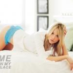Katrina Bowden - Esquire 04