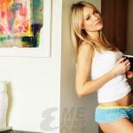 Katrina Bowden - Esquire 10