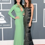 Katy Perry - Grammys 06