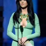 Katy Perry - Grammys 07