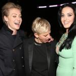 Katy Perry - Grammys 10