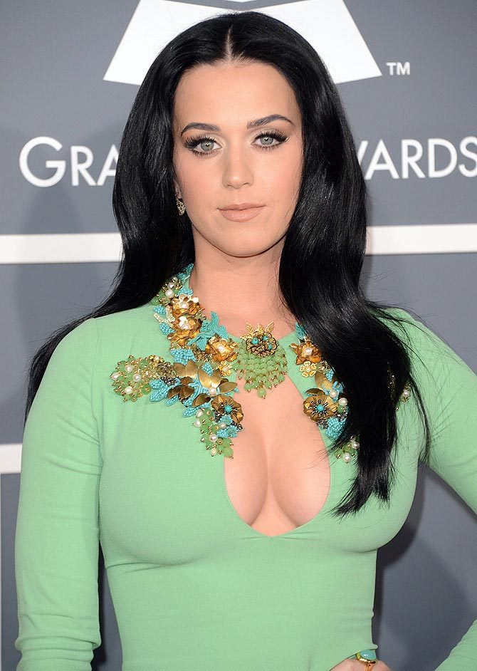 Katy Perry - Grammys