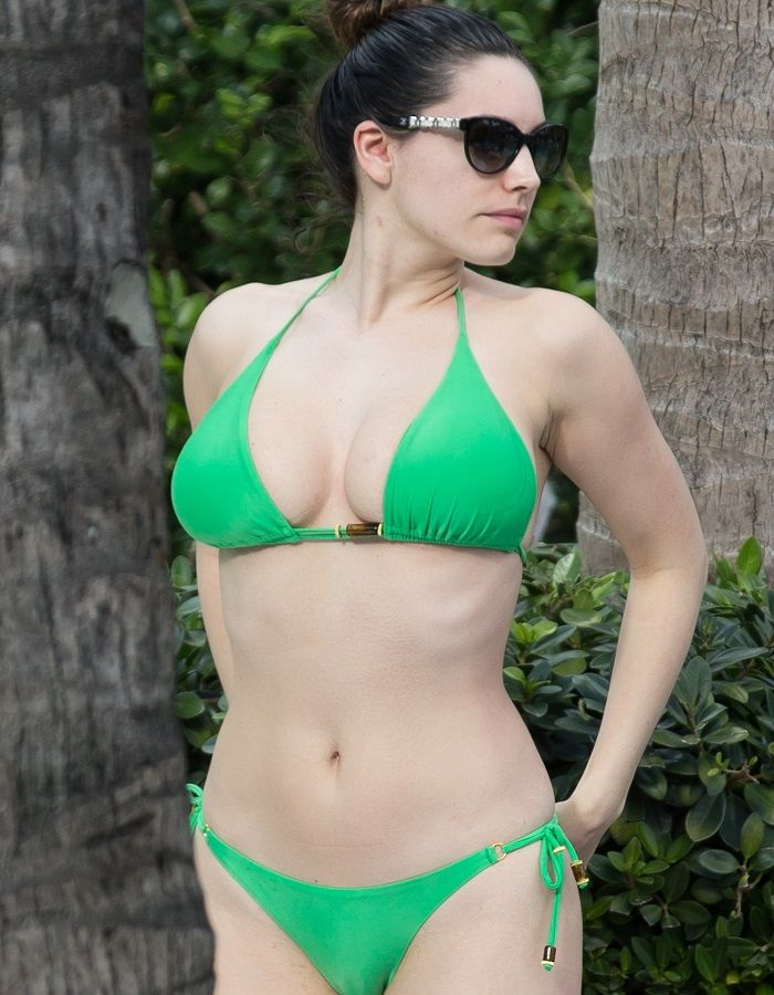 Kelly Brook - Miami