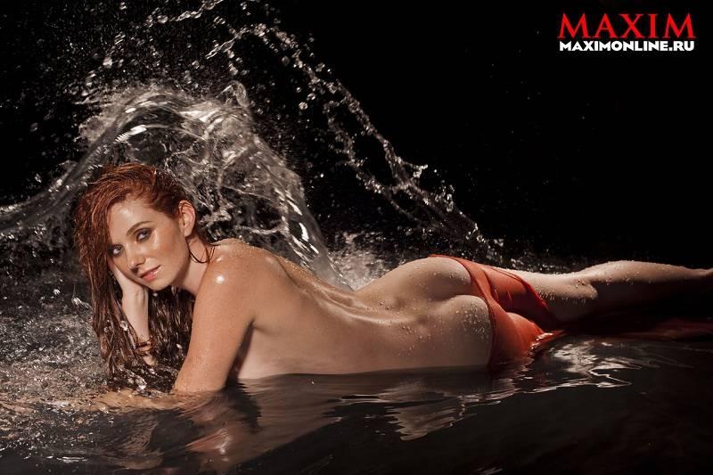 Lena Katina - Maxim 01