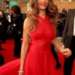 Rihanna - Grammys 02