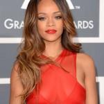 Rihanna - Grammys 05