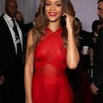 Rihanna - Grammys 11