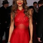 Rihanna - Grammys 12