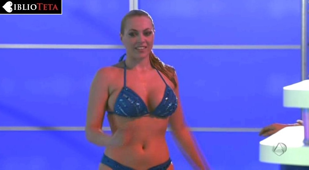 Daniela Blume - Splash!
