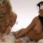 Laura Campos y Chari Lojo - Interviu 22