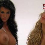 Laura Campos y Chari Lojo - Interviu 23