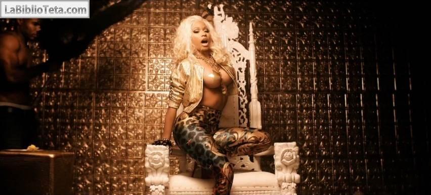 Nicki Minaj 01