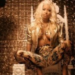 Nicki Minaj 19