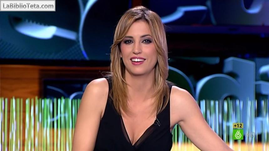 Sandra Sabates 01