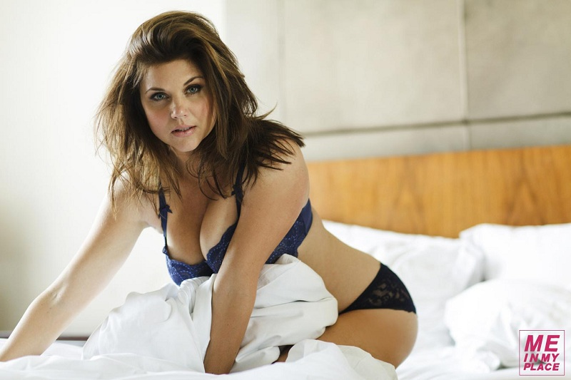 Tiffani Amber Thiessen - Esquire 01