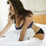 Tiffani Amber Thiessen - Esquire 07