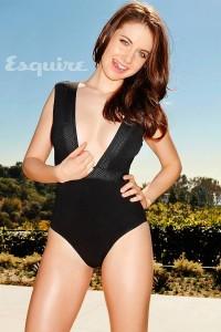Alison Brie - Esquire 02
