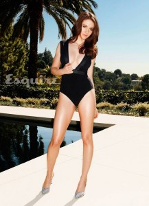 Alison Brie - Esquire 03