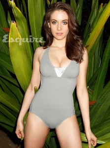 Alison Brie - Esquire 04