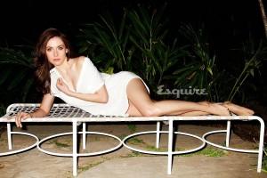 Alison Brie - Esquire 06