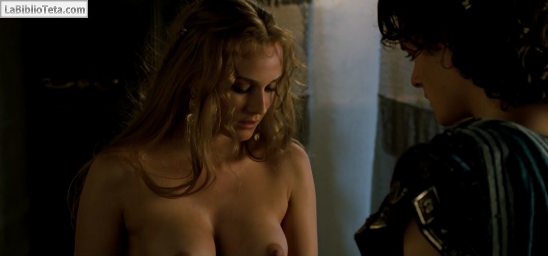 Diane Kruger - Troya 01