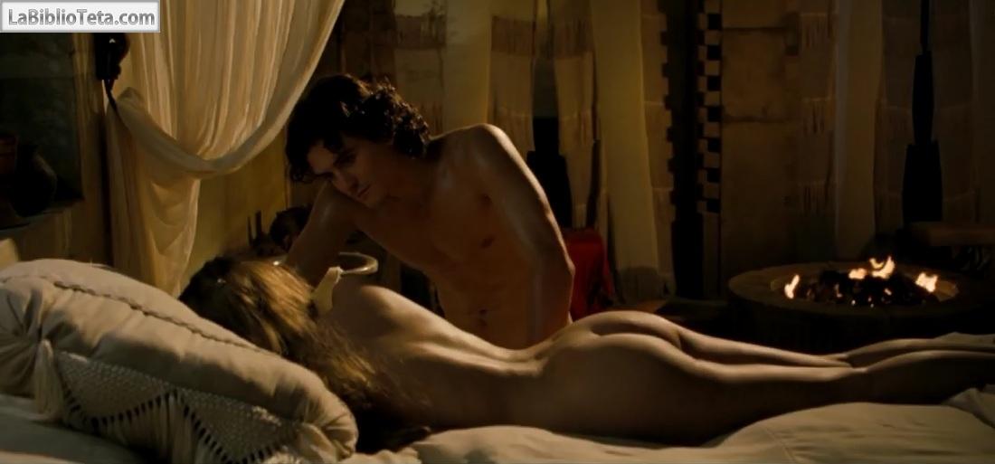 Diane Kruger - Sex Scene lupavideos -