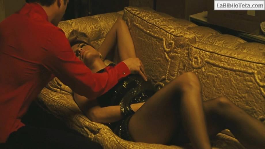 Eva Mendes - La noches es nuestra 01
