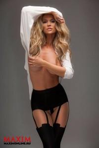 Joanna Krupa - Maxim 03
