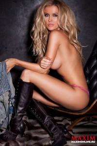 Joanna Krupa - Maxim 04