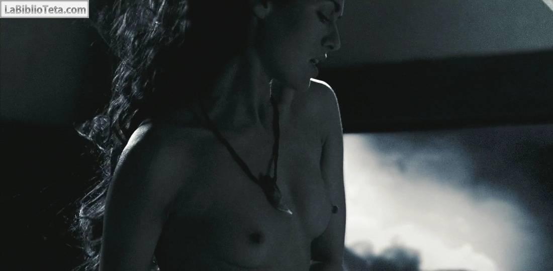 Lena escena de sexo headey en 300