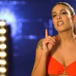 Lorena Castell - Splash 08