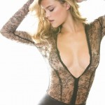Nina Agdal - Esquire 06