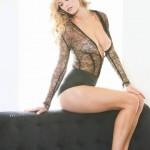 Nina Agdal - Esquire 07