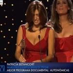 Patricia Betancort - Premios 02