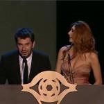 Patricia Betancort - Premios Iris 07