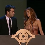 Patricia Betancort - Premios Iris 09