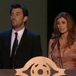 Patricia Betancort - Premios Iris 11