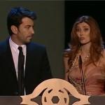Patricia Betancort - Premios Iris 12
