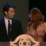 Patricia Betancort - Premios Iris 13
