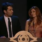 Patricia Betancort - Premios Iris 16